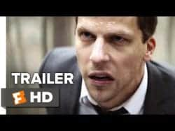 The Hummingbird Project Trailer #1 (2019)