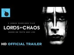 Lords of Chaos – Official Trailer
