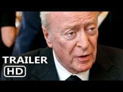 KING OF THIEVES Trailer #1 2019 Starring Michael Caine