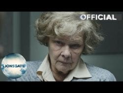 Red Joan – Official Trailer