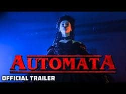 AUTOMATA | OFFICIAL TRAILER HD