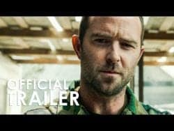 American Renegades Official Trailer (2018) Action Movie HD