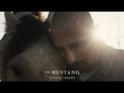 THE MUSTANG – Official Trailer [HD]