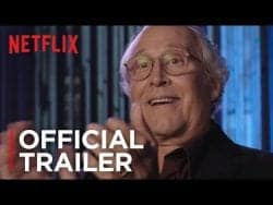 The Last Laugh – Official Trailer | Netflix