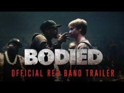Bodied Official red band trailer