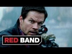 Mile 22 – Red Band Trailer #1 (2018) Mark Wahlberg, Ronda Rousey, John Malkovich