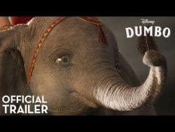 Dumbo – Trailer #2