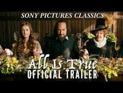 All is True| Official Trailer