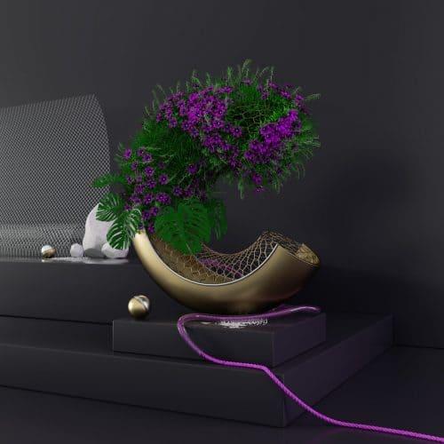 3D – Graphic Design – Fraktal Studio