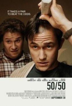 5050 Key Art Movie Poster