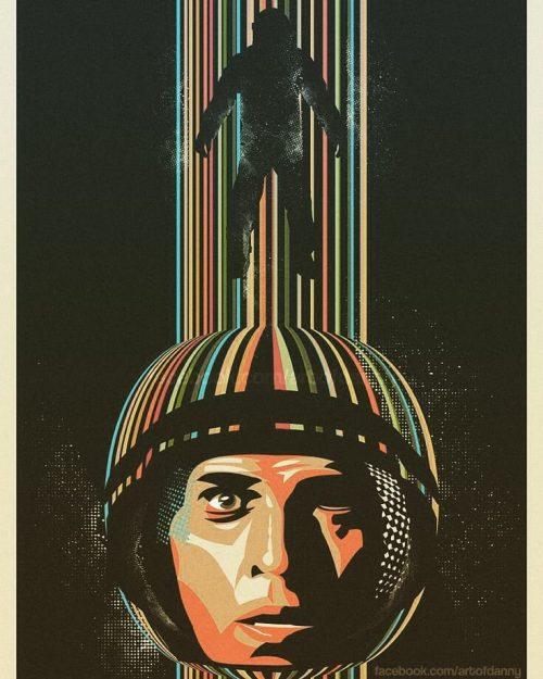 @mangomovieart fan movie posters illustrations film 0042