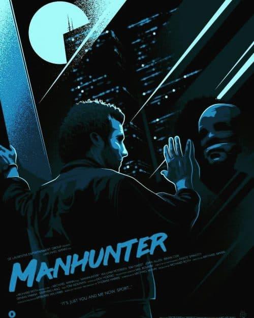 @mangomovieart fan movie posters illustrations film 0047