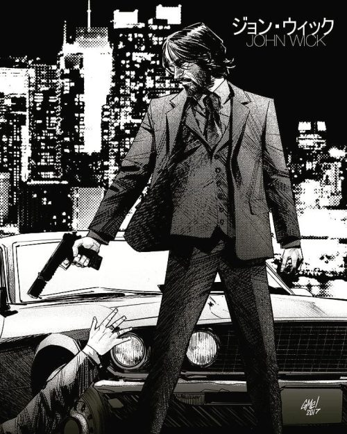 @mangomovieart fan movie posters illustrations film 0104