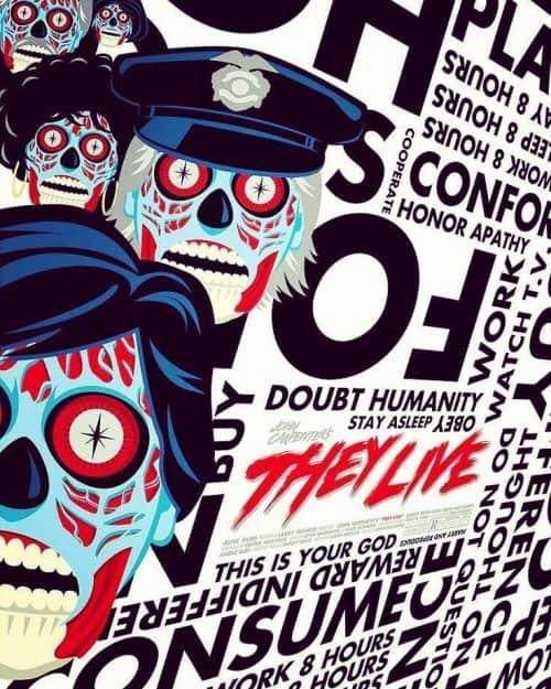 @mangomovieart fan movie posters illustrations film 0107