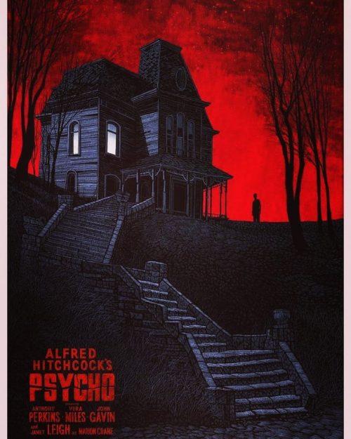 @mangomovieart fan movie posters illustrations film 0240