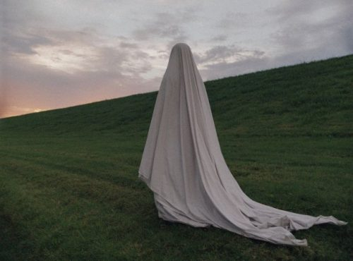 A Ghost Story (2017) dir. David Lowery