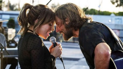 A Star is Born (2018) 1
