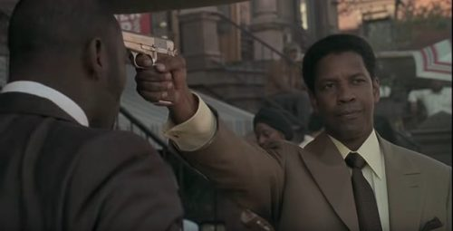 American Gangster (2007) dir. Ridley Scott