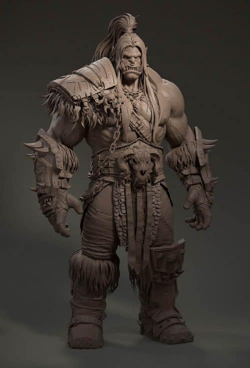 Best-of-zbrush-3d-sculpt001