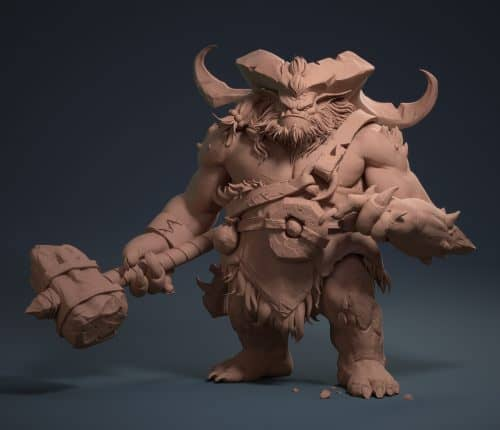 Best-of-zbrush-3d-sculpt066