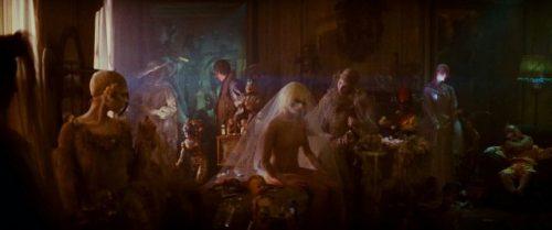 Blade Runner (1982) Dir. Ridley Scott