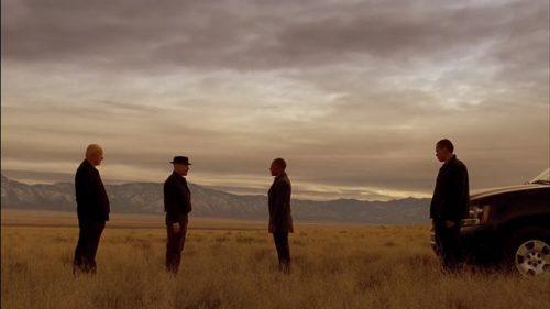 Breaking Bad Season 3 Episode 13 (2010)