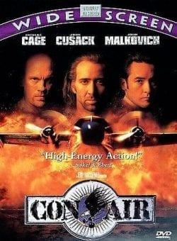 Conair Key Art Movie Poster