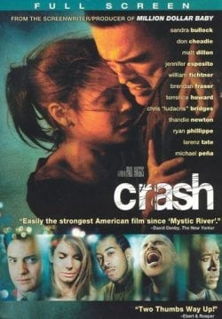 Crash Key Art Movie Poster (1)