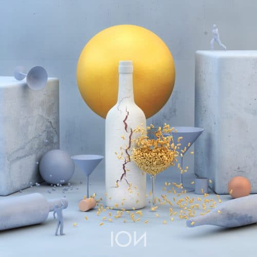 3D – Design – Daily Render For 100 Days – Andreas Ivan