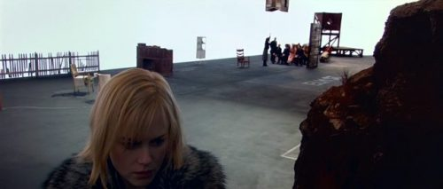 Dogville [2003]