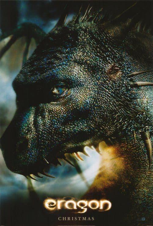 Eragon Key Art Movie Poster 02