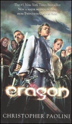 Eragon Key Art Movie Poster