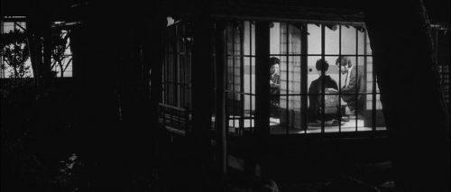 Eros + Massacre (1969)