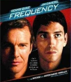 Frequency Key Art Movie Poster