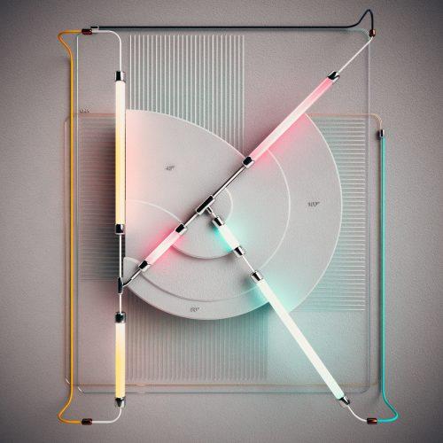 Geometry Is Not An Option – Leonardoworx – LWX