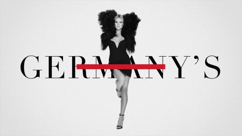 Germany's Next Top Model – Sebastian Onufszak – Network Branding