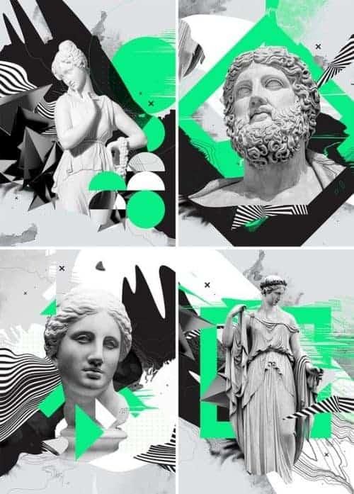 Graphic Design – Posters