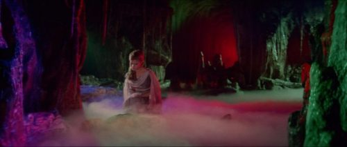 Hercules in the Haunted World [1961]