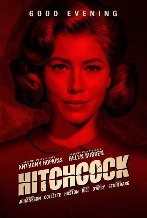 Hitchcock key Art