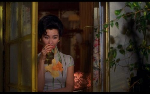 In The Mood For Love (2000) 2