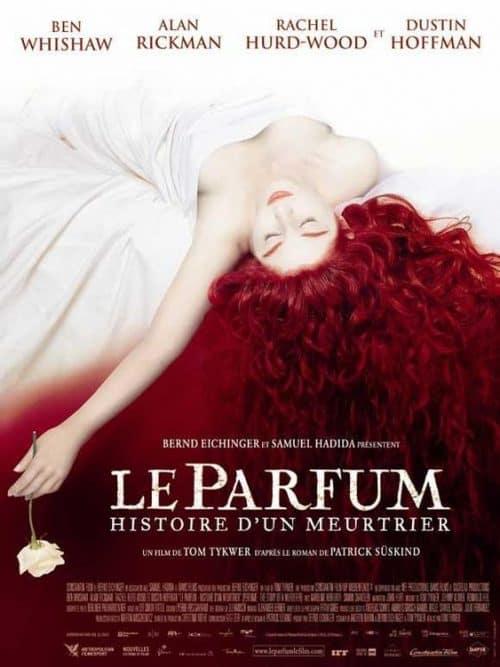 Le Parfum Key Art Movie Poster