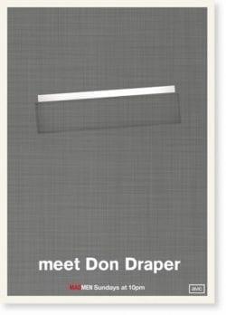 MADMEN – Meet Don Draper