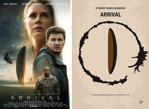 MINIMALIST-MOVIE-POSTERS-Chungkon-The-Arrival
