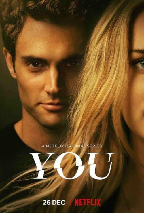 Netflix You Key Art Movie Poster