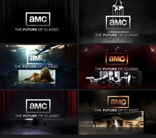 Peter W Crandall – AMC Network IDs