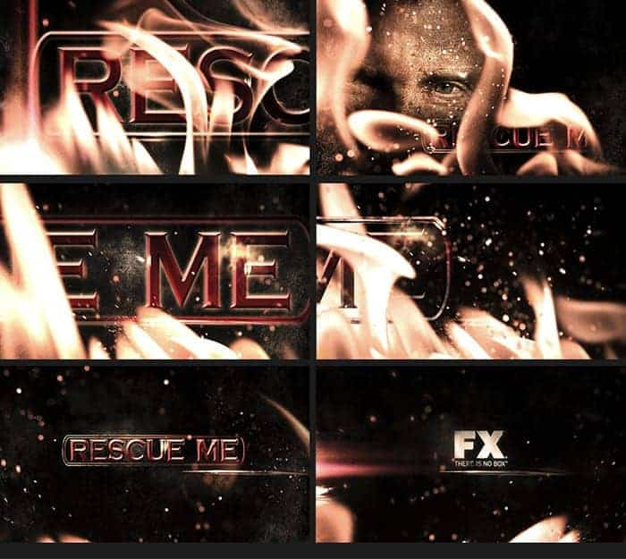 Peter W Crandall – Rescue Me Promo