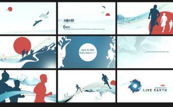 Peter W Crandall – Live Earth