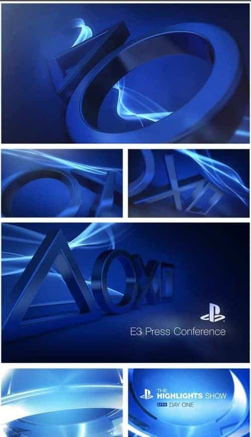 Peter W Crandall – Sony E3