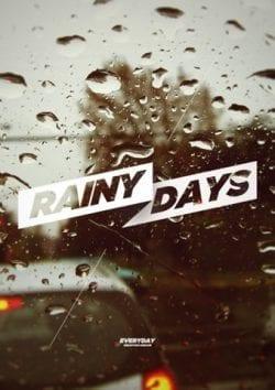 Rainy Days Andaur Studios