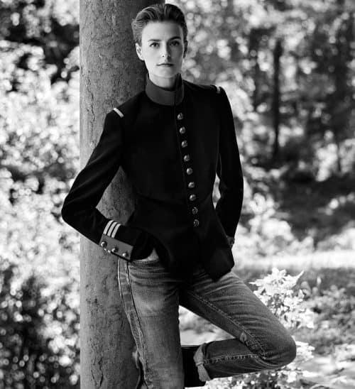 Photography – Ralph Lauren Campaign – Steven-Meisel